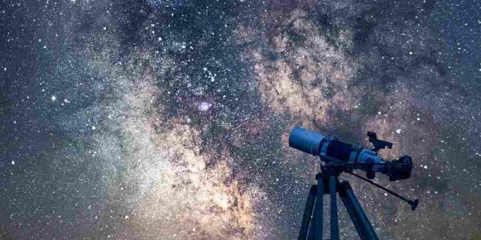Semua Tentang Fotografi Menggunakan Lensa Teleskop